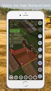 Planimeter GPS Area Measure by VisTech.Projects LLC2