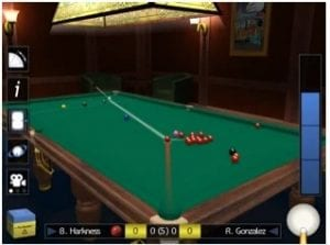 Pro Snooker 2020 1
