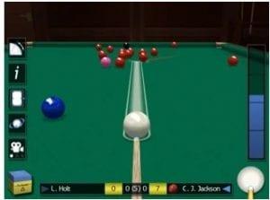 Pro Snooker 2020 2