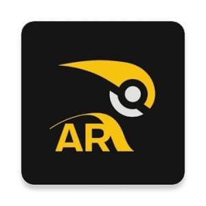 ROUVY AR logo