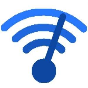 Radiation Meter logo