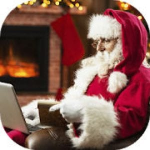 Real Video Call Santa by Kappsmart