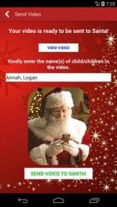 Real Video Call Santa by Kappsmart2