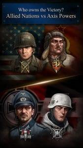 Road to Valor: World War II screen 2