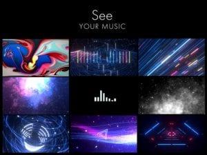 STAELLA - Music Visualizer1