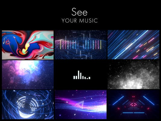 STAELLA - Music Visualizer1