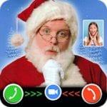 Santa Call You Live Santa Video Call Prank
