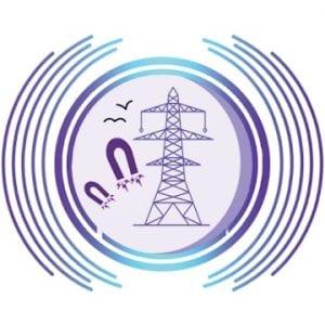Smart EMF Detector logo