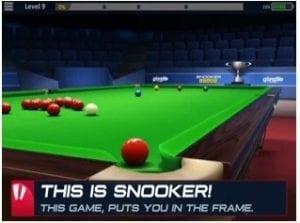 Snooker Stars 1