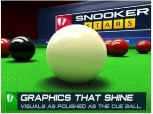 Snooker Stars 2
