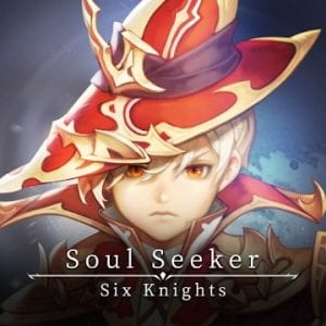 Soul Seeker: Six Knights logo