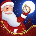 Speak to Santa™ - Video Call Santa (Simulated) by North Pole Command Centre Limited