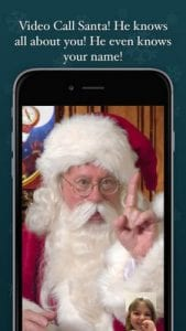 Speak to Santa™ - Video Call Santa (Simulated) by North Pole Command Centre Limited1