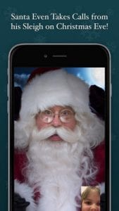 Speak to Santa™ - Video Call Santa (Simulated) by North Pole Command Centre Limited2