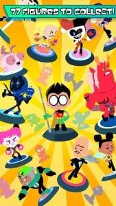 Teeny Titans - Teen Titans Go! screen 1