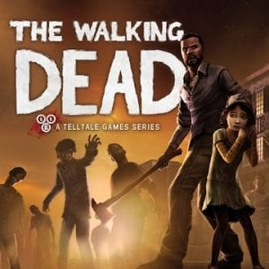 The Walking Dead: Season One logo