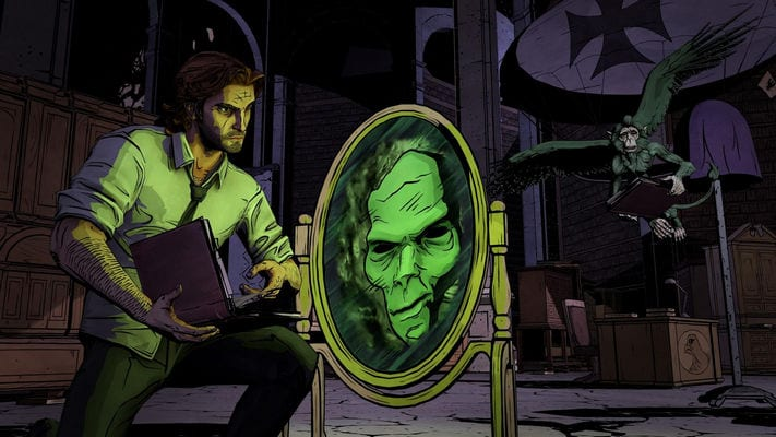 The Wolf Among Us1