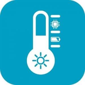 Thermometer - Hygrometer logo