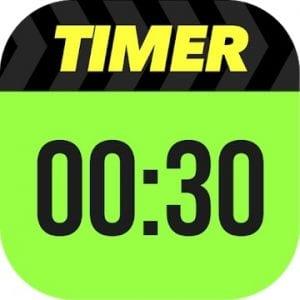 Timer Plus logo