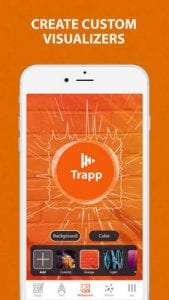 Trapp - Music Visualizer2