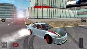 Tuning Car Simulator screen 1