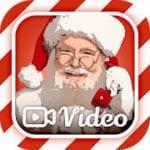 Video Call Santa - Simulated Video Call from Santa by Dualverse