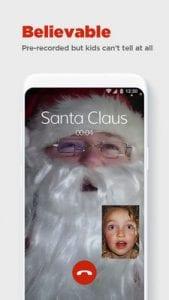 Video Call Santa - Simulated Video Call from Santa by Dualverse1