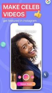 Voicer - Celebrity Voice Changer Prank Meme Videos1