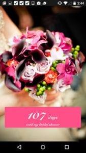 Wedding Countdown Widget by Sevenlogics2