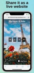 Wedding Countdown by Carolina Platti1