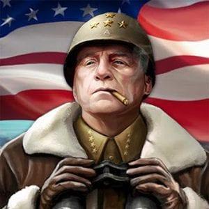 World War 2: WW2 Grand Strategy Games Simulator logo