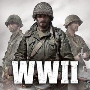 World War Heroes: WW2 FPS logo