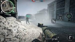 World War Heroes: WW2 FPS screen 2
