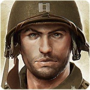 World at War: WW2 Strategy MMO logo