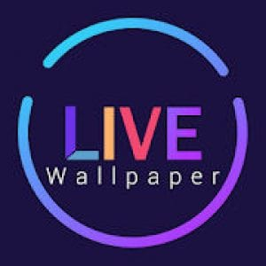 X Live Wallpaper - HD 3D 4D live wallpaper