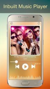 Audio MP3 Cutter Mix Converter and Ringtone Maker screen 1