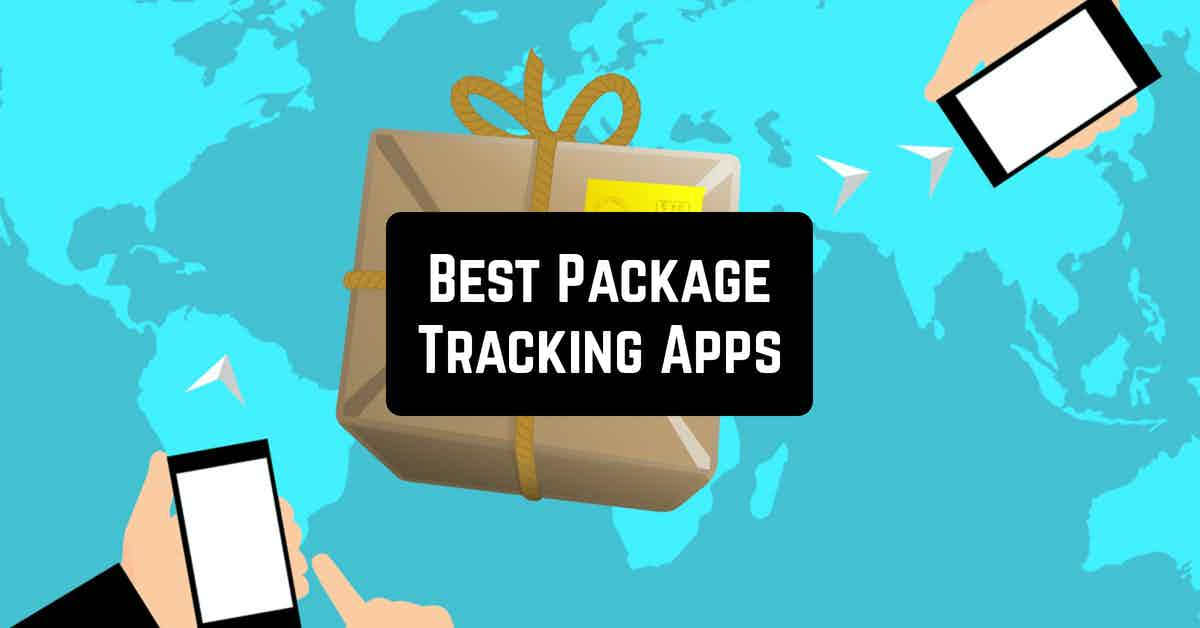 Best Package Tracking Apps
