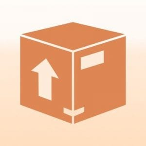 Parcel - Delivery Tracking logo