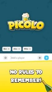Picolo screen 1
