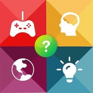 QuizzLand- Trivia Questions & Quiz logo