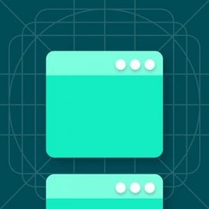 Split Screen Launcher logo