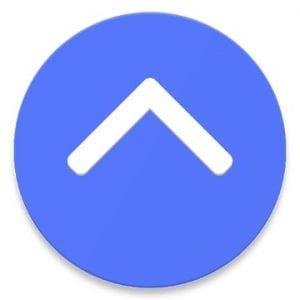 Swipeup Utility logo