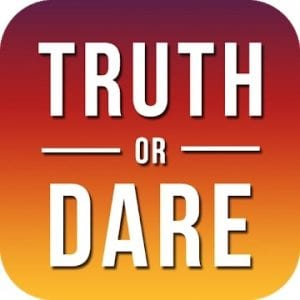 Truth Or Dare for Adults & Couples logo