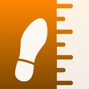 FeetSizr logo