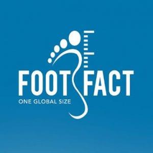 FootFact logo