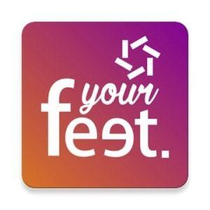 INESCOP YourFeet logo