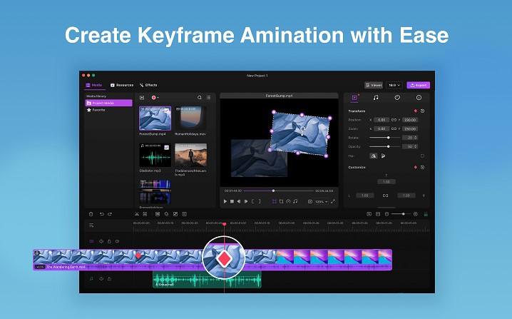 Filmage Editor2