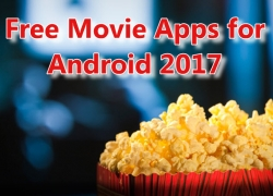 25 Free Movie Apps for Android 2017
