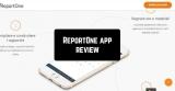 ReportOne App Review