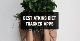 5 Best Atkins Diet Tracker Apps for Android & iOS